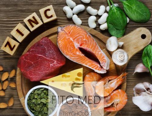 Cynk – istotny dla zdrowia pierwiastek